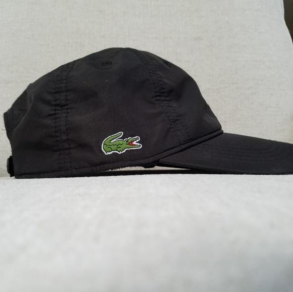dla całej rodziny gorąca sprzedaż online na sprzedaż online Lacoste Sport Cap
